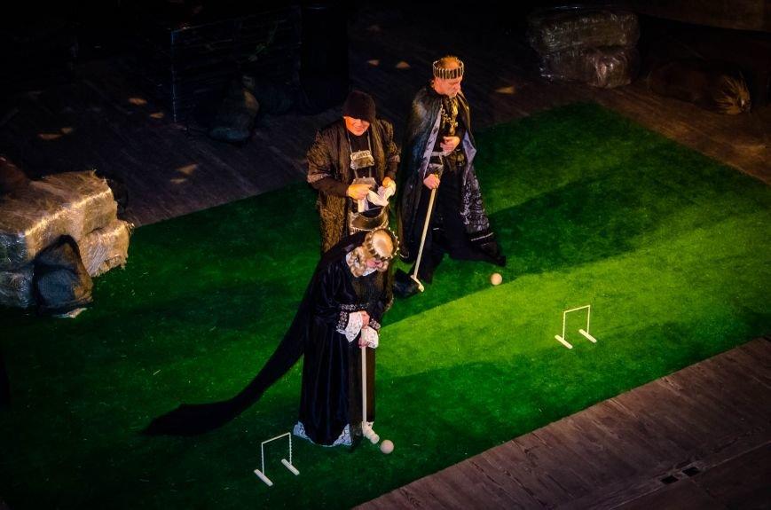Почти 5 тыс зрителей собрал первый в Украине фестиваль патриотического театра «Миротворец», фото-4