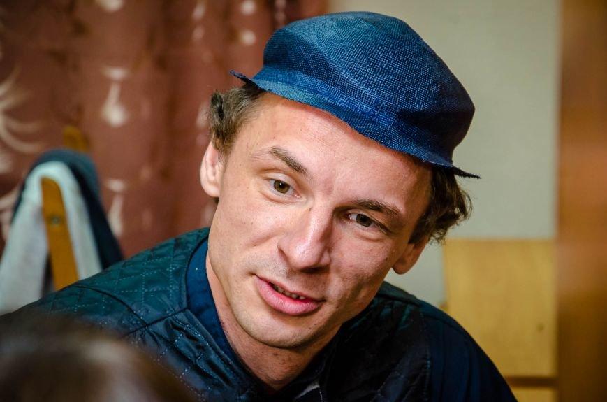 Почти 5 тыс зрителей собрал первый в Украине фестиваль патриотического театра «Миротворец», фото-6