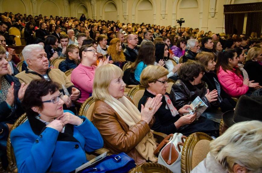 Почти 5 тыс зрителей собрал первый в Украине фестиваль патриотического театра «Миротворец», фото-5