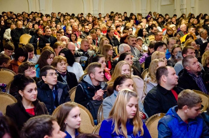Почти 5 тыс зрителей собрал первый в Украине фестиваль патриотического театра «Миротворец», фото-2