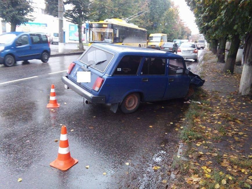 В Сумах произошло очередное ДТП (ФОТО), фото-6