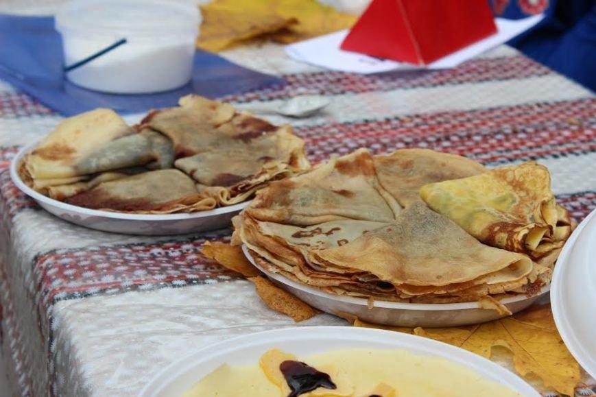 У Тернополі студенти влаштували смачний фестиваль (фото), фото-4