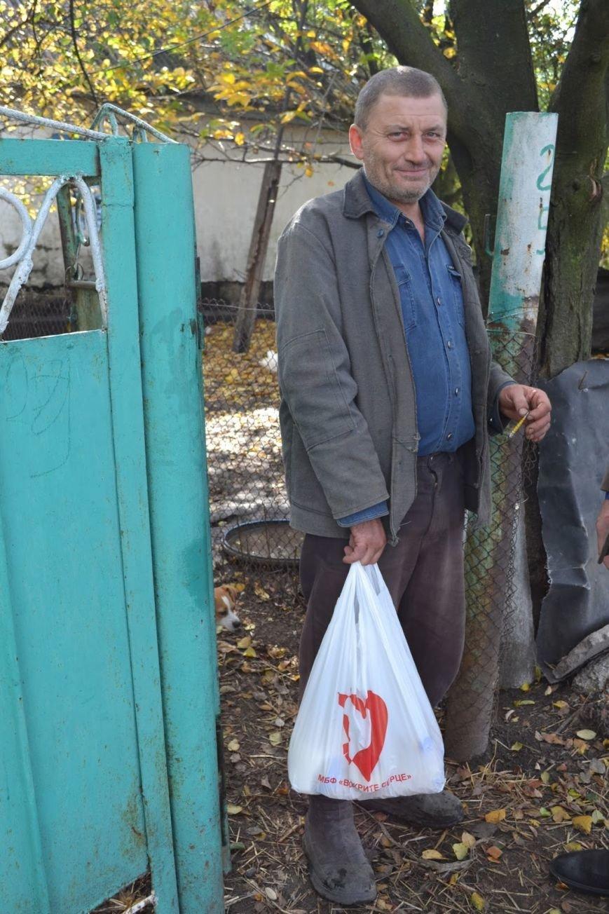 В Доброполье отметили Международный день людей преклонного возраста, фото-2