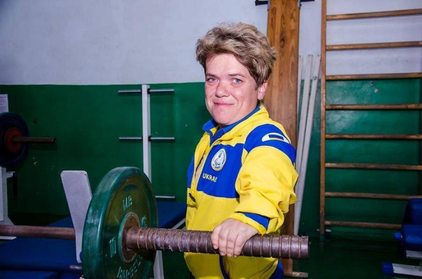 Чемпионка Паралимпиады Лидия Соловьева: «В Рио ехала исключительно за медалью», фото-3