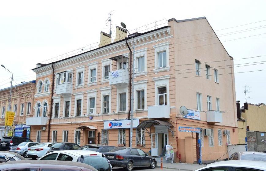 #ХочувРостов: Дом на Тургеневской и окрестности, фото-1