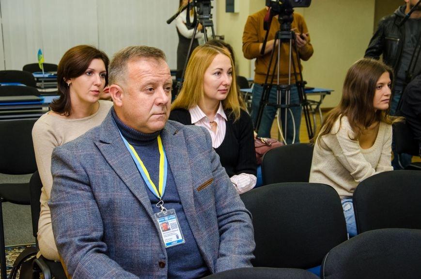 В Днепре наградили победителей областного конкурса журналистов (ФОТО), фото-2