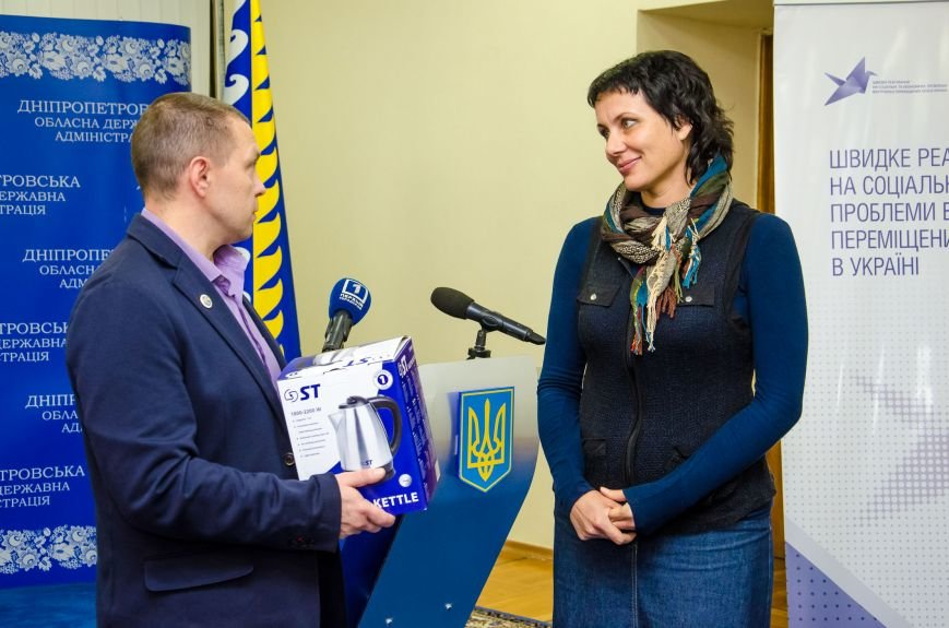 В Днепре наградили победителей областного конкурса журналистов (ФОТО), фото-9