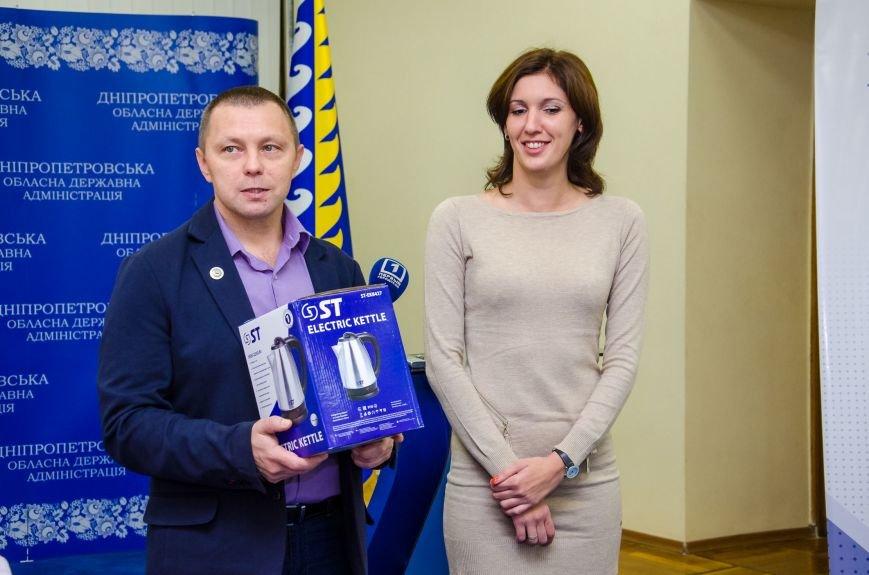 В Днепре наградили победителей областного конкурса журналистов (ФОТО), фото-10