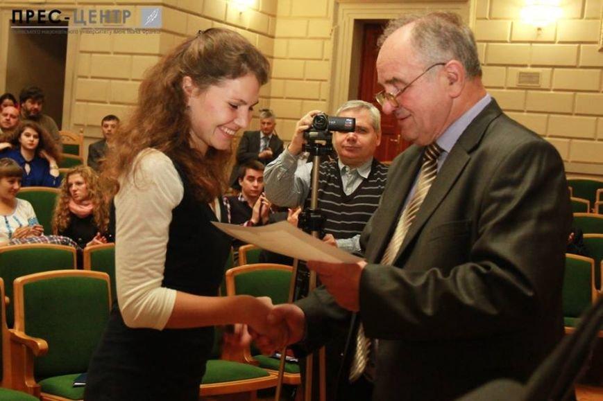 ЛНУ ім. І. Франка відзначає День університету: фоторепортаж, фото-6
