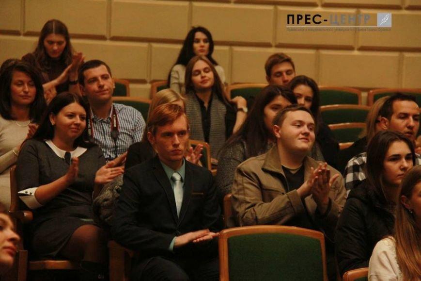 ЛНУ ім. І. Франка відзначає День університету: фоторепортаж, фото-5