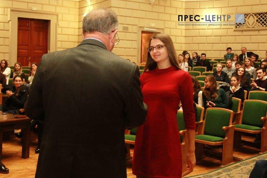 ЛНУ ім. І. Франка відзначає День університету: фоторепортаж, фото-2