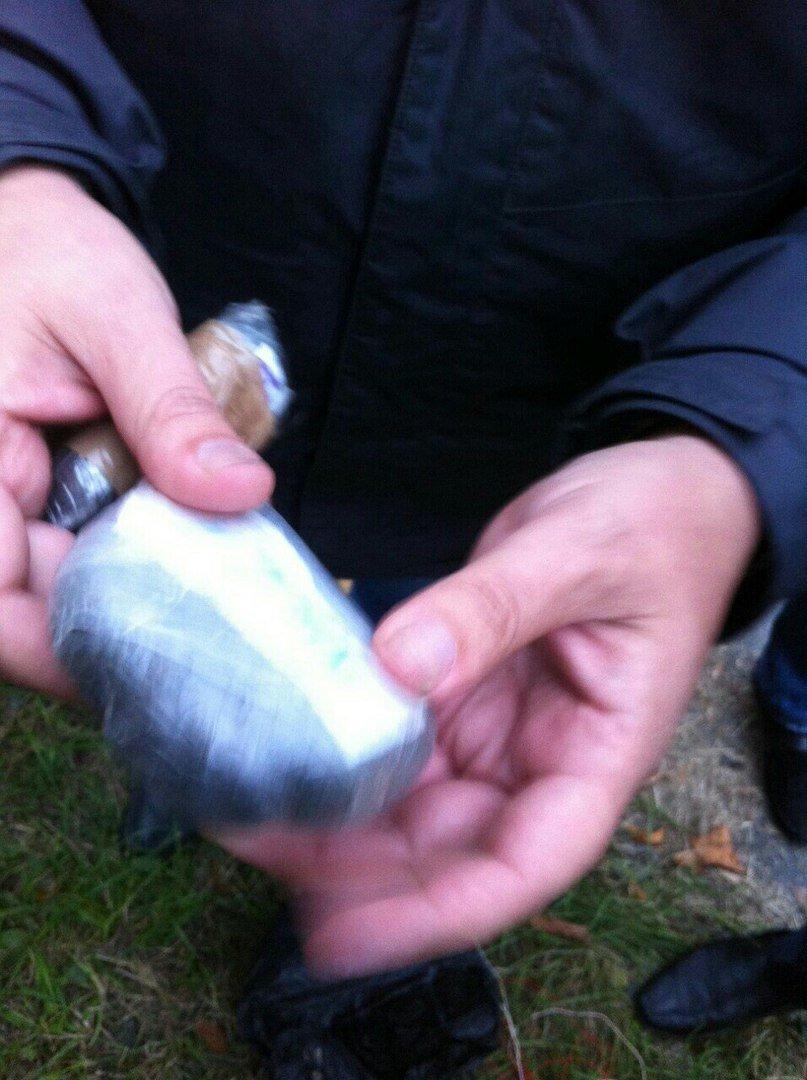 В Днепре на территорию СИЗО пытались перебросить пакеты с наркотиками (ФОТО), фото-2