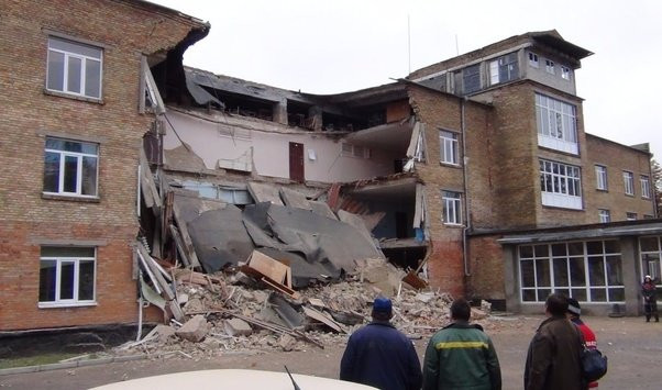 На Буковині перевірятимуть школи після інциденту у Василькові, фото-1