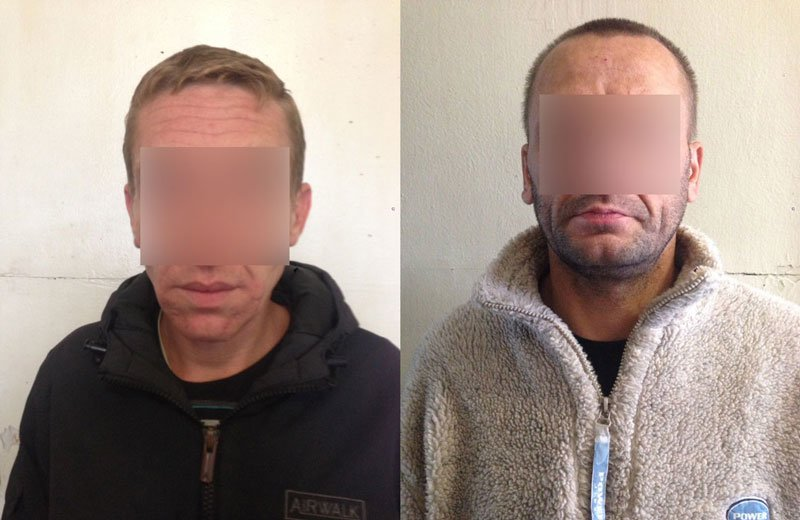 Потрачено: в Кременчуге грабители после ограбления пришли в больницу за помощью и попали на ограбленного им человека и полицию, фото-1
