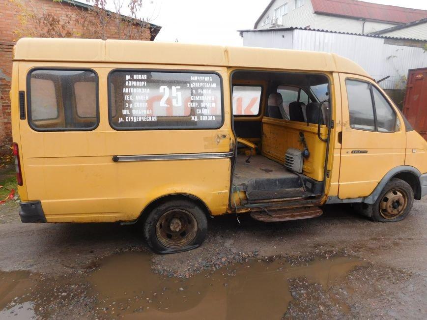 Авто для АТО: сумское Управление исполнительной службы предало батальону «Азов» 6 машин, фото-2