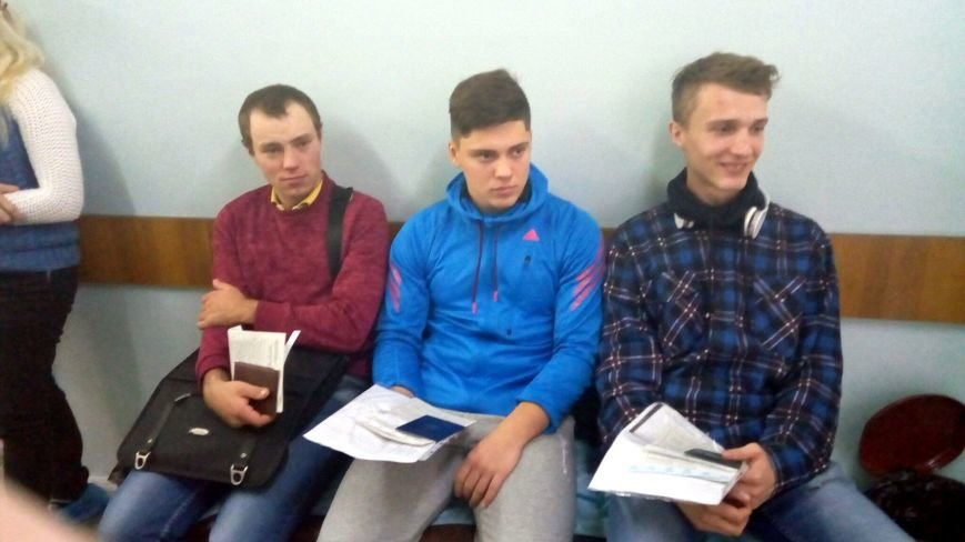 Сергей Рыженко: в Мечникова закончились наборы для сдачи крови (ФОТО), фото-9