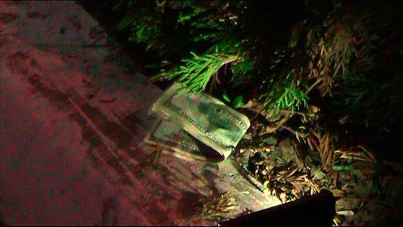 З'явилося  відео затримання заступника начальника райвідділу поліції в Чернівецькій області, фото-4