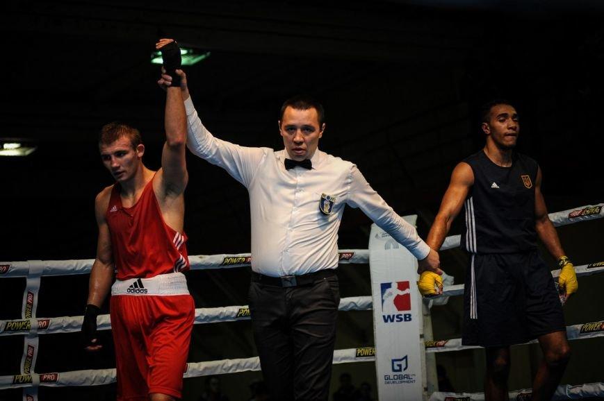 Воспитанники ДЮСШ Добропольского районного совета приняли участие в Чемпионате по боксу, фото-4