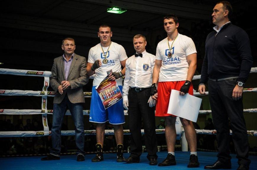 Воспитанники ДЮСШ Добропольского районного совета приняли участие в Чемпионате по боксу, фото-3