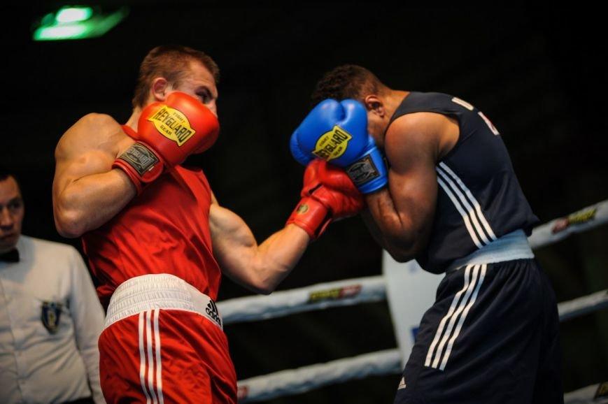 Воспитанники ДЮСШ Добропольского районного совета приняли участие в Чемпионате по боксу, фото-2