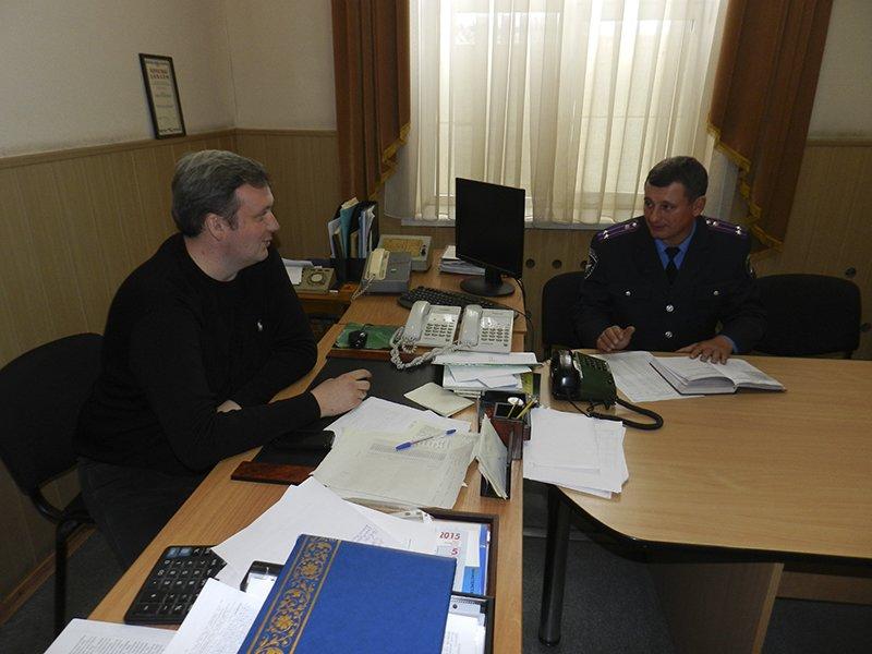 В Мариуполе скончался начальник Кальмиусского отделения полиции Александр Попов (ФОТО), фото-3