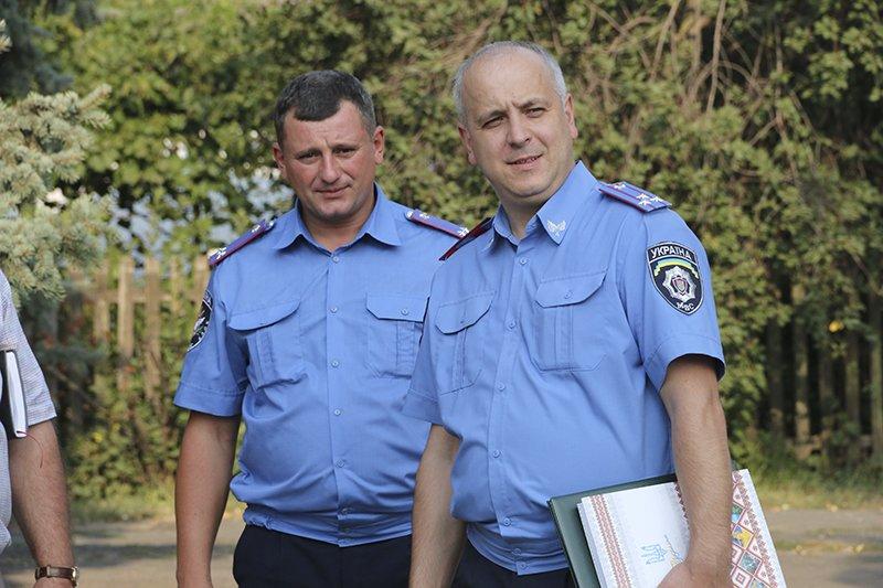 В Мариуполе скончался начальник Кальмиусского отделения полиции Александр Попов (ФОТО), фото-4