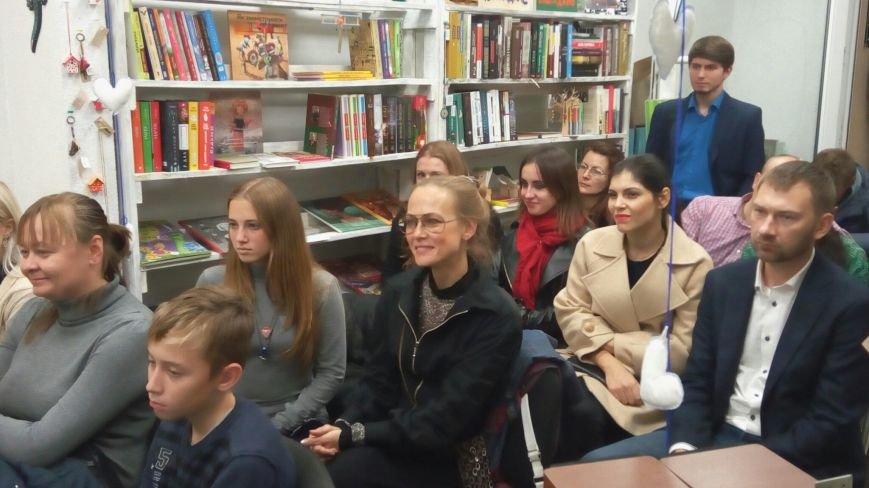 Ольга Волынская презентовала в Днепре свою книгу (ФОТО), фото-3