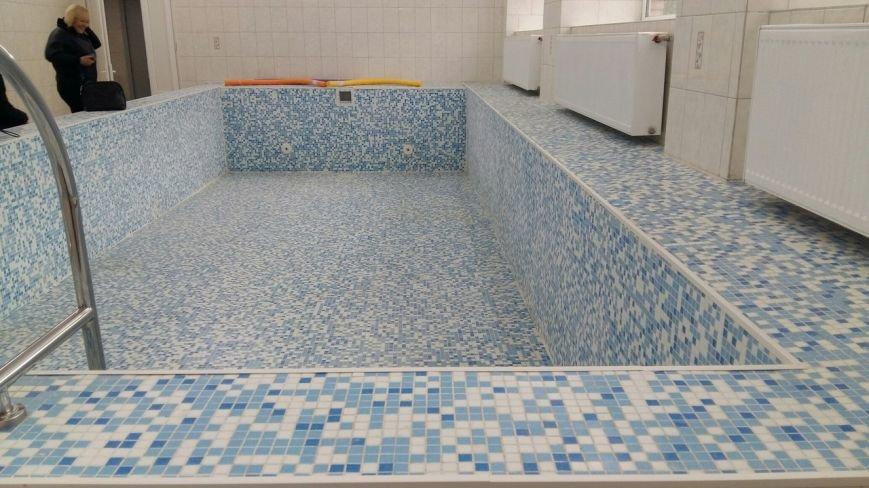 У львівській школі відновили басейн, який не працював понад 20 років (ФОТО), фото-4