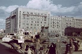 «Жизнь, смерть и воскрешение» привокзальной площади или как в Харькове появился Южный вокзал, фото-6