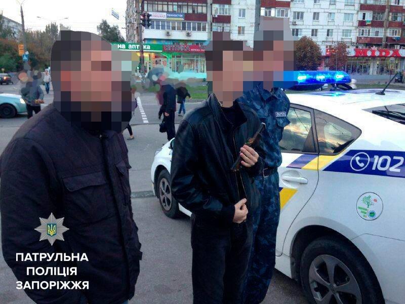 В Запорожье парень оставил родителям предсмертную записку и ушел из дома, - ФОТО, фото-2