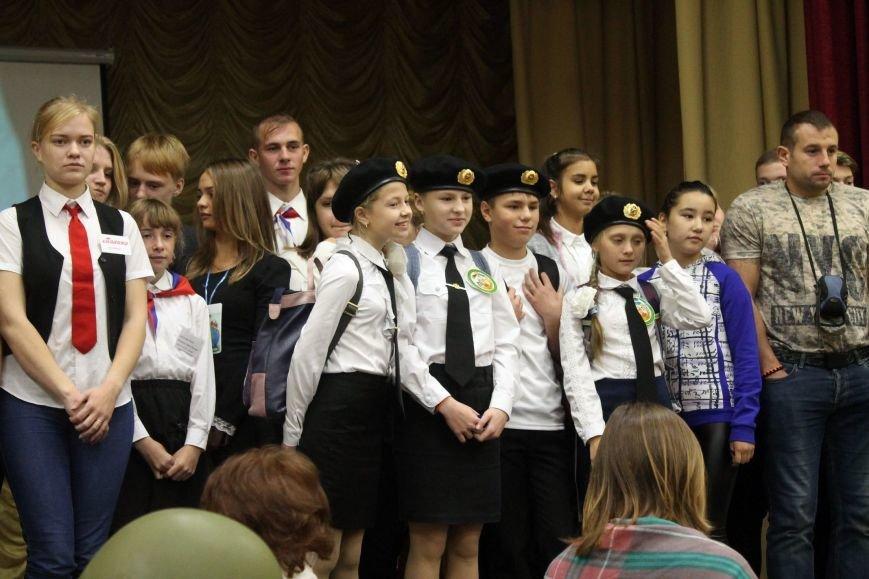 Сахалинские поисковики провели встречу со школьниками, фото-5