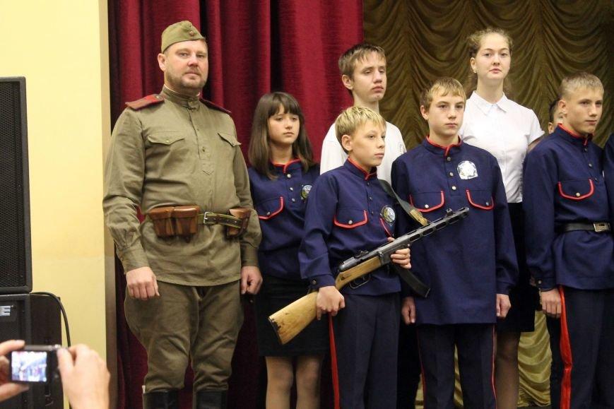 Сахалинские поисковики провели встречу со школьниками, фото-4