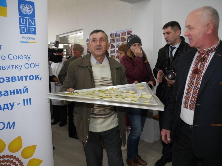 «МРІЯ Агрохолдинг» підтримала громаду Старого Почаєва у створенні кооперативу (Фоторепортаж), фото-23
