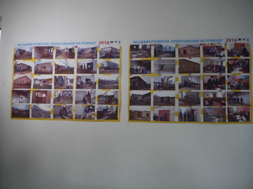 «МРІЯ Агрохолдинг» підтримала громаду Старого Почаєва у створенні кооперативу (Фоторепортаж), фото-29