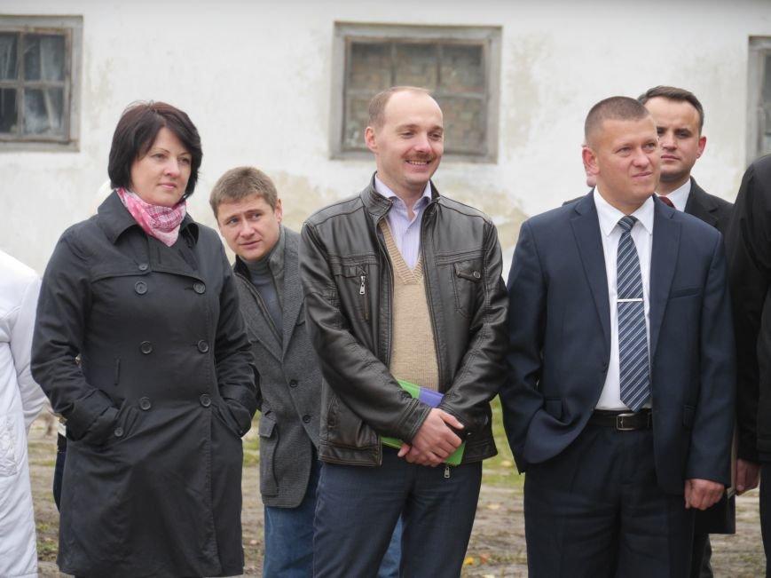 «МРІЯ Агрохолдинг» підтримала громаду Старого Почаєва у створенні кооперативу (Фоторепортаж), фото-4