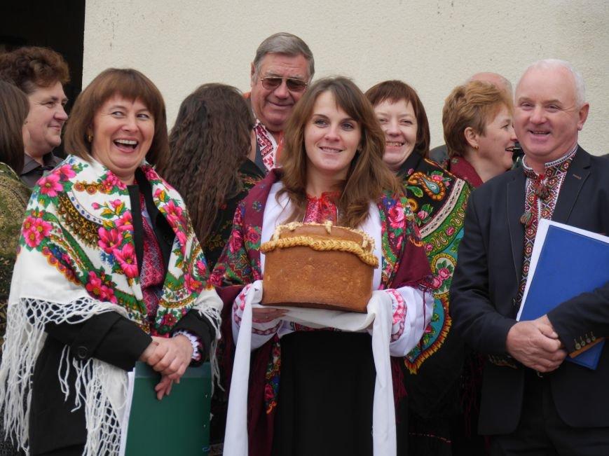 «МРІЯ Агрохолдинг» підтримала громаду Старого Почаєва у створенні кооперативу (Фоторепортаж), фото-2