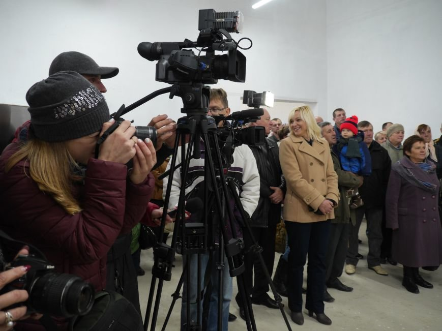 «МРІЯ Агрохолдинг» підтримала громаду Старого Почаєва у створенні кооперативу (Фоторепортаж), фото-13
