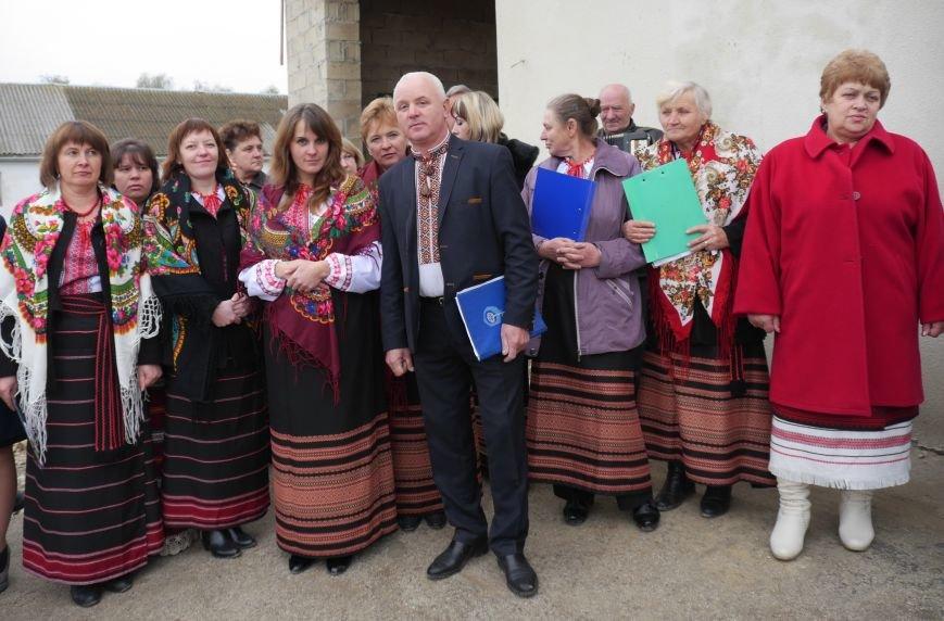 «МРІЯ Агрохолдинг» підтримала громаду Старого Почаєва у створенні кооперативу (Фоторепортаж), фото-8