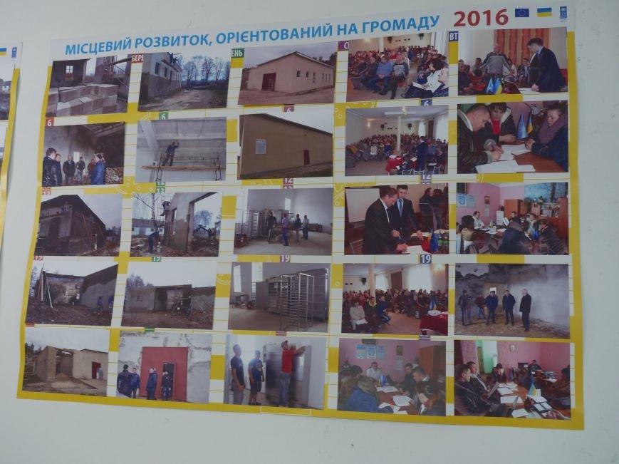 «МРІЯ Агрохолдинг» підтримала громаду Старого Почаєва у створенні кооперативу (Фоторепортаж), фото-30