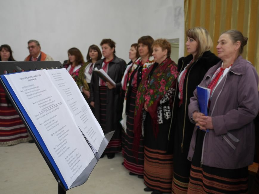 «МРІЯ Агрохолдинг» підтримала громаду Старого Почаєва у створенні кооперативу (Фоторепортаж), фото-16