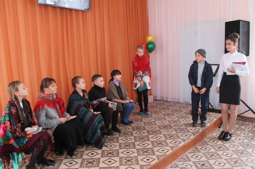 Бахмутской школе № 7 исполнилось 80 лет, фото-5