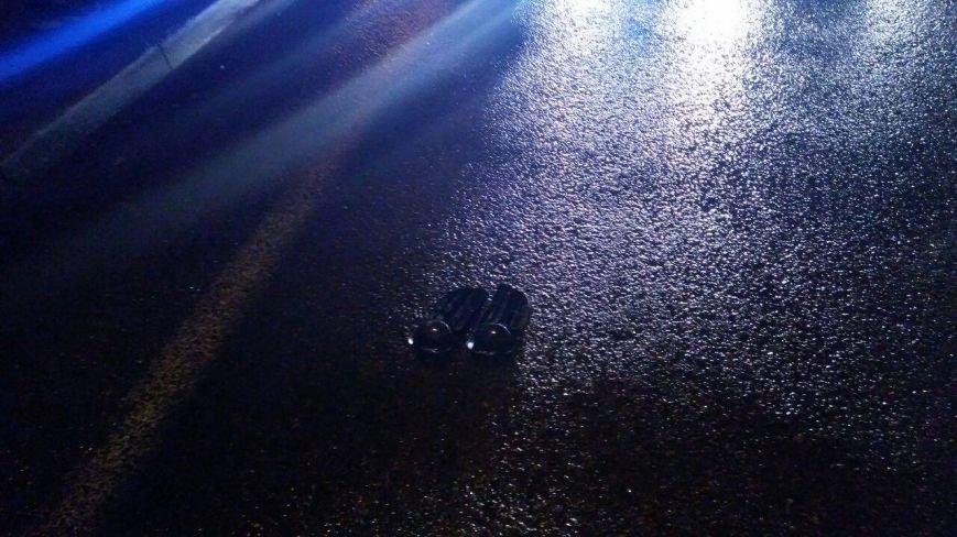 У Львові внаслідок наїзду двох автомобілів загинув велосипедист (ФОТО), фото-2
