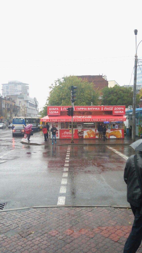 В Днепре на перекрестке одновременно перестали работать светофоры (ФОТО), фото-2