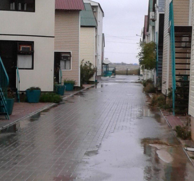 Спасатели опубликовали фото затопленной Кирилловки: шторм утих, фото-3