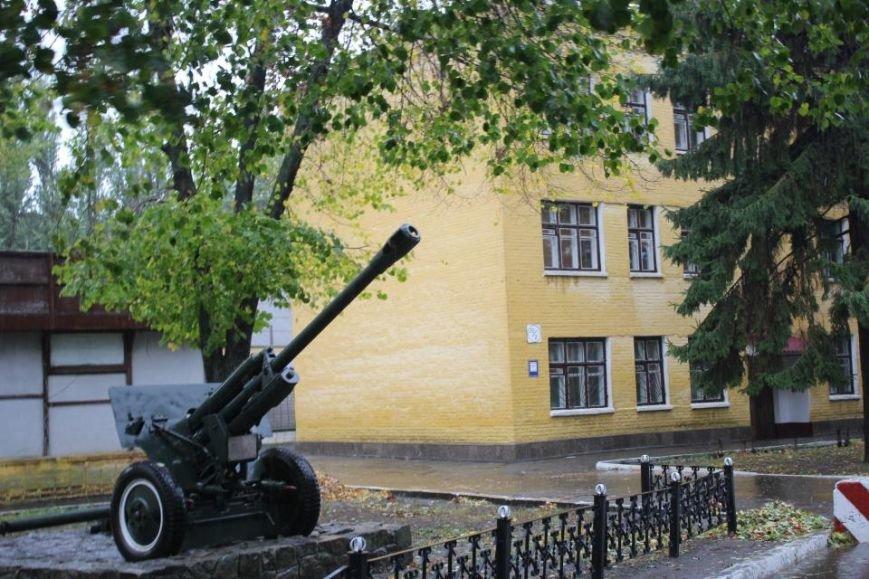 Как живут кременчугские ракетчики: День открытых дверей (ФОТОРЕПОРТАЖ), фото-2