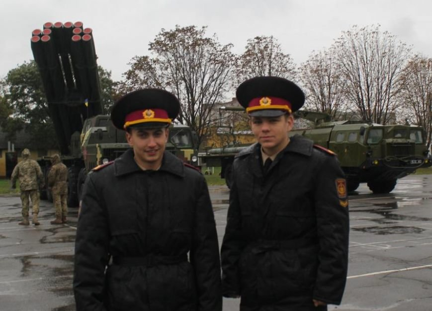 Как живут кременчугские ракетчики: День открытых дверей (ФОТОРЕПОРТАЖ), фото-23