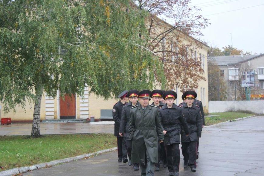 Как живут кременчугские ракетчики: День открытых дверей (ФОТОРЕПОРТАЖ), фото-18