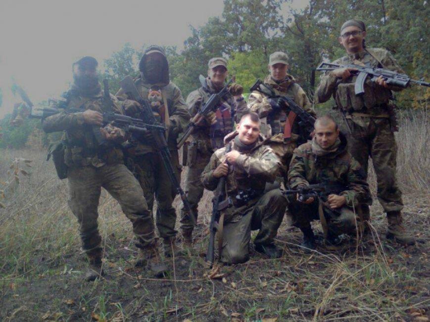 5 историй запорожцев, которые служат в Вооруженных силах Украины, фото-4