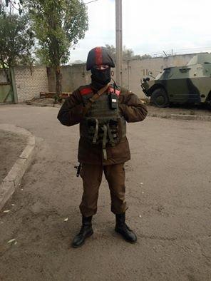 5 историй запорожцев, которые служат в Вооруженных силах Украины, фото-5