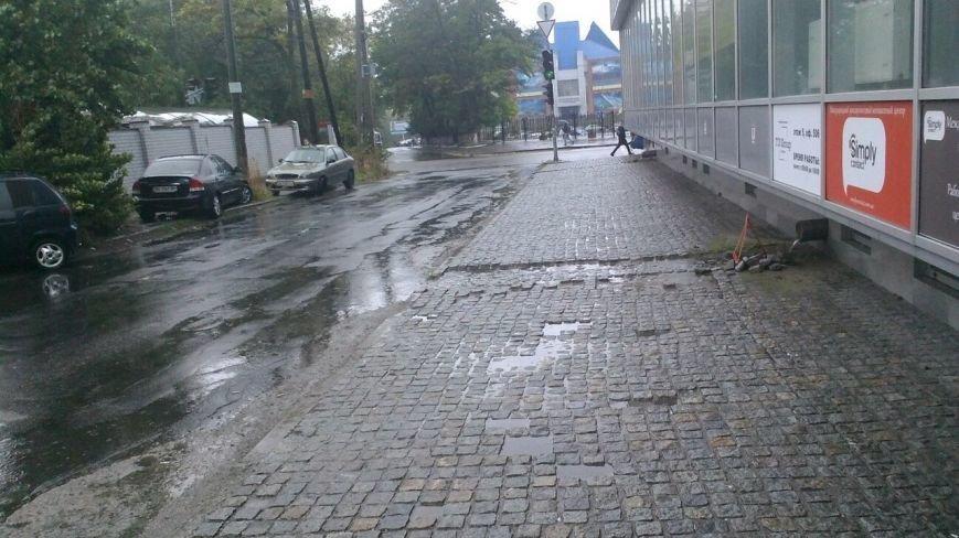 В Днепре будет дождить еще два дня (ФОТО), фото-5